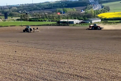 sowing